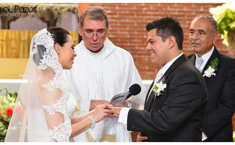 Maria Auxiliadora GuatemalaWedding