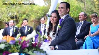 ArieL. Pazos & Karen Colomer