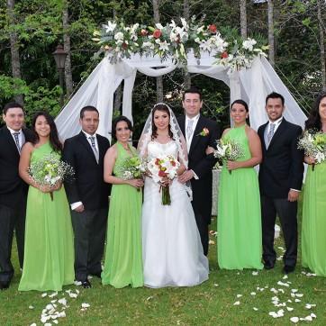 Ariel Pazos Fotografia de Bodas en Guatemala