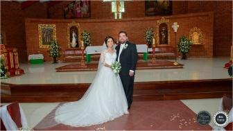 Ariel Pazos & Karen Colomer